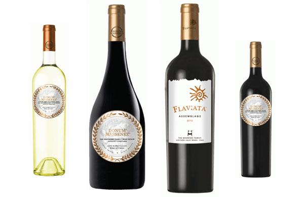 Vins Massenez