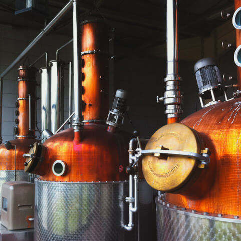 Distillerie Massenez